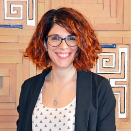 Francesca Coratti
